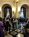 Palatul Regala ceremonie Octobrie 2019 02.jpg