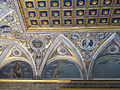 Palazzo dei penitenzieri, sala dei profeti (scuola del pinturicchio) 03.JPG