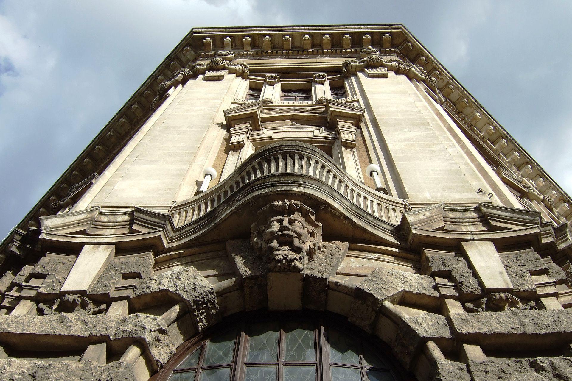 Francesco fichera wikipedia for Studio architettura catania