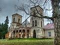 Palevenes (Komaru) dvaras -manor - panoramio (4).jpg