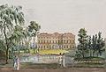 Pallast der Gemaehlde-Sammlung S.D. des Fuersten Liechtenstein von der Garten-Seite anzusehen.jpg