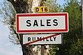 Panneaux sortie Rumilly entrée Sales Haute Savoie 4.jpg
