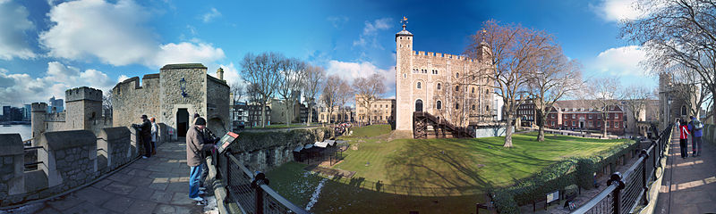 File:Panoramic view from Tower of London cropped.jpg