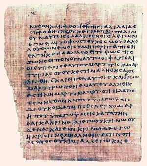 Papyrus 66