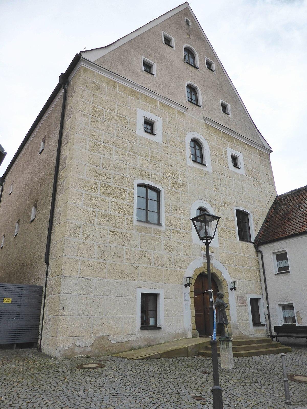 Beratshausen