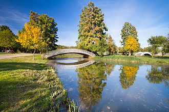 Tineretului Park - Image: Parcul Tineretului