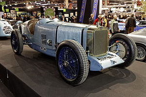 Paris - Retromobile 2012 - Delage 2LCV V12 - 1924 - 001.jpg