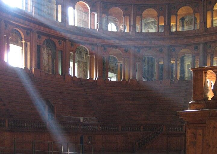 Teatro Farnese