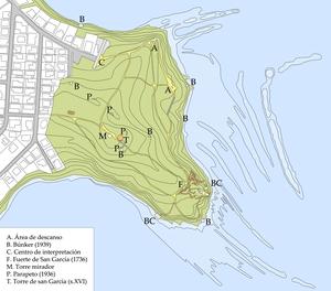 Parque del Centenario - Image: Parque del centenario