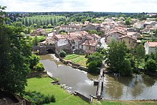 Parthenay Wikipedia