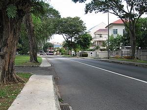 Pasir Panjang Road - Pasir Panjang Road