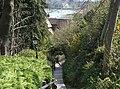 Path to the Jolly Sailor at Bursledon - geograph.org.uk - 399540.jpg