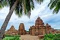 Pattadkal Temple Group.jpg