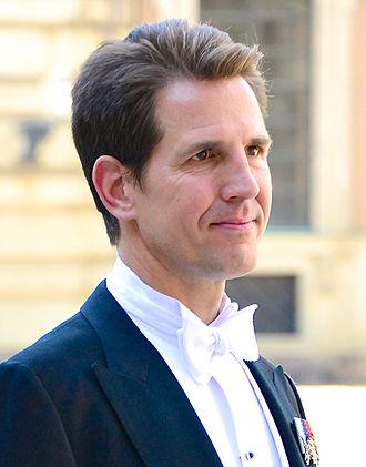 Pavlos, Crown Prince of Greece - Image: Pavlos, Crown Prince of Greece