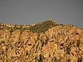 Peak of Sandia Crest, 2007.jpg