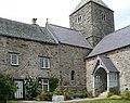 Penmon Priory cloister - geograph.org.uk - 853677.jpg