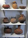 Perù, moche, vasi di uso funerario 05.JPG