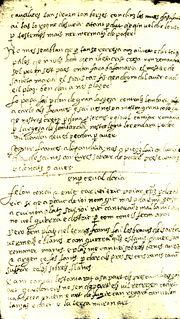 Perceval Doria Italian poet