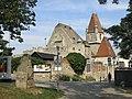 Perchtoldsdorf, ehem. landesfürstliche Burg mit Wehranlagen - Bild 8.jpg