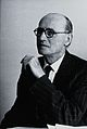 Percy Cyril Claude Garnham. Photograph by L.J. Bruce-Chwatt. Wellcome V0027958.jpg