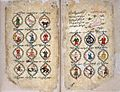 Persian miniature paintings. Wellcome L0029149.jpg