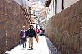 Peru - Cusco 163 - Calle Hatunrumiyoc (8111165707).jpg