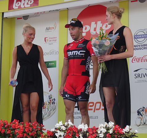 Perwez - Tour de Wallonie, étape 2, 27 juillet 2014, arrivée (D49).JPG