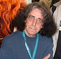 Peter Mayhew at WonderCon 2007.jpg
