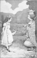 Peter Newell - Through the looking glass and what Alice found there 1902 - page 32.png