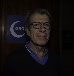 Peter van Heemst - Peter van Heemst, 2014