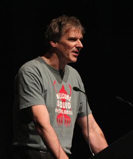 Peter Watts (author)