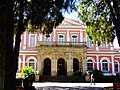 Petrópolis RJ Brasil - Museu Imperial - panoramio (1).jpg