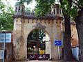 Petrovice zámek-brána.JPG