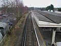 Petts Wood stn slow south high southbound.JPG