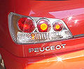 Peugeot 306 with Lexus style lights.jpg