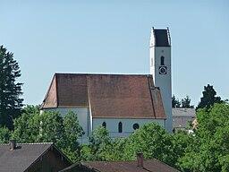 Pfarrkirche Winhöring