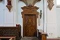Pfarrkirchen Pfarrkirche Sakristeitür.jpg