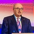 Phil Hogan, irischer EU-Kommissar für Landwirtschaft und ländliche Entwicklung (2015).jpg