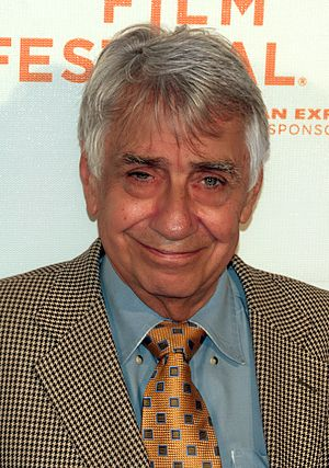 Philip Baker Hall - Hall at the 2009 Tribeca Film Festival premiere of Wonderful World