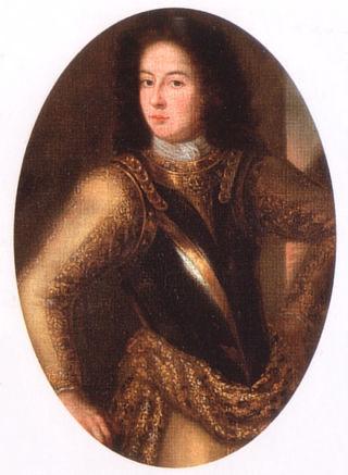 Philipp Christoph von Königsmarck