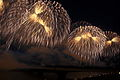 Phoenix Fireworks at Nagaoka Festival 2011.JPG