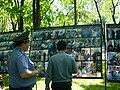 Photo-exhibition Dissenters March 04.jpg