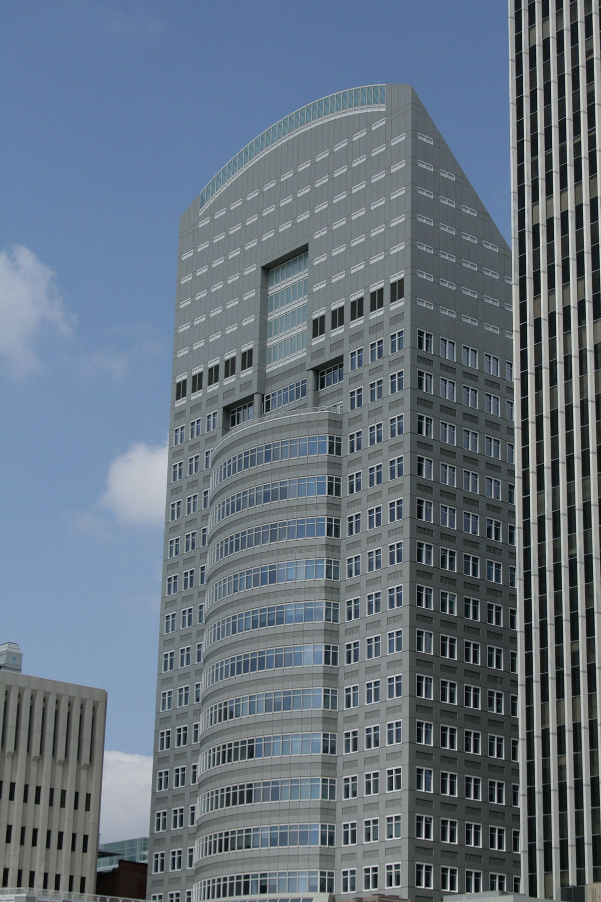 Emc Insurance Building Wikipedia