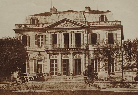 Château d'Issy