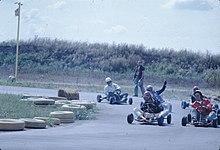 Ikf junior midget kart manufacturer