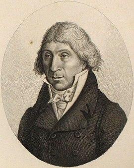Pierre-Louis de Lacretelle