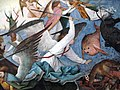 Pieter Bruegel I-Fall of rebel Angels IMG 1455.JPG