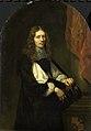 Pieter de Graeff (1638-1707), heer van Zuid-Polsbroek, Purmerland en Ilpendam. Schepen van Amsterdam Rijksmuseum SK-A-3977.jpeg