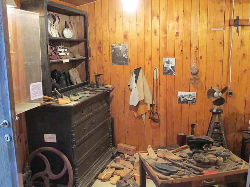 מוזיאון מזרע הקטנה