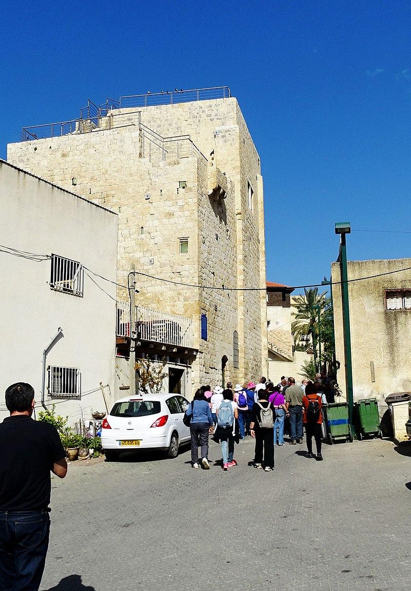 מצודת אלעליה אלטווילה